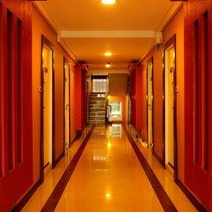 Отель Mariya Boutique Residence Бангкок развлечения