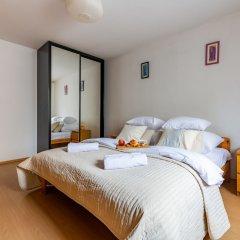 Апартаменты P&O Apartments Goclaw 2 комната для гостей фото 3