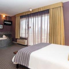 Отель Sandman Suites Vancouver on Davie Канада, Ванкувер - отзывы, цены и фото номеров - забронировать отель Sandman Suites Vancouver on Davie онлайн фото 2