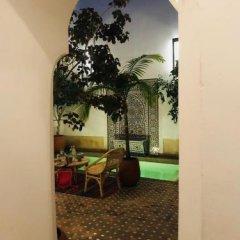 Отель Riad Clefs d'Orient Марокко, Марракеш - отзывы, цены и фото номеров - забронировать отель Riad Clefs d'Orient онлайн фото 10