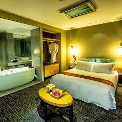 Отель Royal Tulip Luxury Hotels Carat Guangzhou Гуанчжоу фото 5
