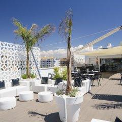 Costa del Sol Hotel гостиничный бар