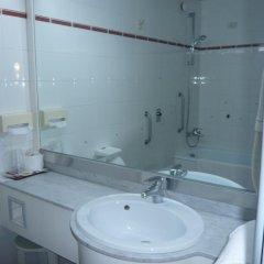 Отель Alexander ванная фото 2