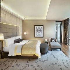 Отель The St. Regis Bangkok комната для гостей фото 3