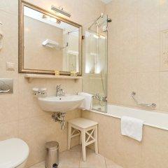 Гостиница Традиция ванная фото 2