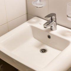 Hotel Tirol ванная