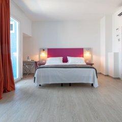 Hotel Rainbow Римини комната для гостей