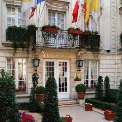 Отель Melia Paris Notre-Dame Франция, Париж - отзывы, цены и фото номеров - забронировать отель Melia Paris Notre-Dame онлайн фото 19