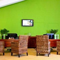 Отель Natura Park Beach & Spa Eco Resort интерьер отеля
