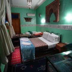 Отель Riad Verus Марокко, Фес - отзывы, цены и фото номеров - забронировать отель Riad Verus онлайн спа фото 2
