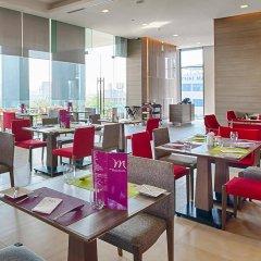 Отель Mercure Bangkok Siam Таиланд, Бангкок - 3 отзыва об отеле, цены и фото номеров - забронировать отель Mercure Bangkok Siam онлайн питание фото 2