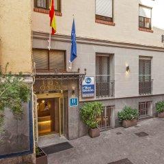 Best Western Hotel Los Condes фото 7