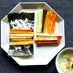 HaHa Guesthouse - Hostel Сеул питание