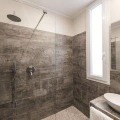 Hotel Life Римини ванная