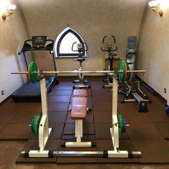 Гостиница Старо фитнесс-зал