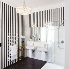 Small Luxury Hotel Altstadt Vienna ванная фото 2
