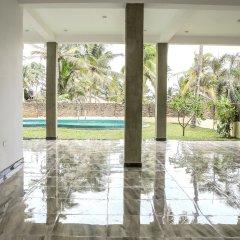 Hotel Star White Negombo бассейн фото 3