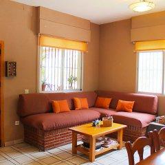 Отель Casa Brasil - Three Bedroom комната для гостей фото 2