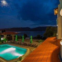 Отель Family Hotel St. Konstantin Болгария, Ардино - отзывы, цены и фото номеров - забронировать отель Family Hotel St. Konstantin онлайн фото 13
