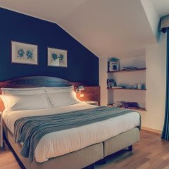 Hotel Tremoggia Киеза-ин-Вальмаленко комната для гостей фото 5