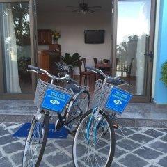 Отель Tra Que Riverside Homestay Вьетнам, Хойан - отзывы, цены и фото номеров - забронировать отель Tra Que Riverside Homestay онлайн спа фото 2