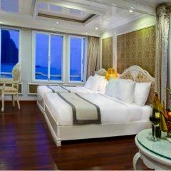 Отель Signature Halong Cruise комната для гостей фото 3