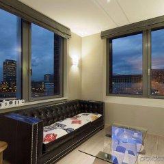 Отель Amsterdam ID Aparthotel удобства в номере