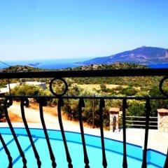 Apart Villa Asoa Kalkan Турция, Патара - отзывы, цены и фото номеров - забронировать отель Apart Villa Asoa Kalkan онлайн фото 9