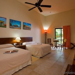 Отель Hacienda Misne комната для гостей фото 3