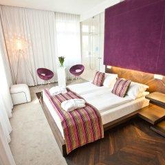 Отель Platinum Palace Residence комната для гостей