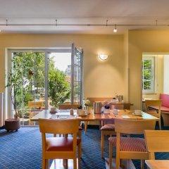 Отель acora Hotel und Wohnen Германия, Дюссельдорф - отзывы, цены и фото номеров - забронировать отель acora Hotel und Wohnen онлайн питание фото 2