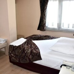 Bade Hotel комната для гостей