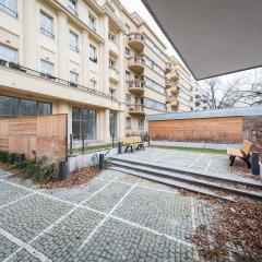 Апартаменты Boris' apartments City centre parks Прага