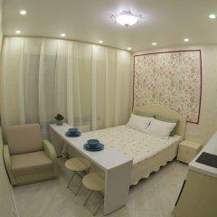 Апартаменты Cozy and modern apartment (Provence) комната для гостей