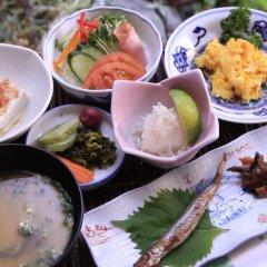 Отель Ryokan Miyukiya Япония, Беппу - отзывы, цены и фото номеров - забронировать отель Ryokan Miyukiya онлайн в номере