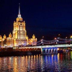 Рэдиссон Коллекшен Отель Москва фото 5