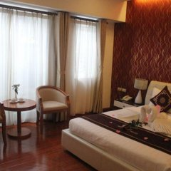 Отель Hanoi Legacy Hotel - Hoan Kiem Вьетнам, Ханой - отзывы, цены и фото номеров - забронировать отель Hanoi Legacy Hotel - Hoan Kiem онлайн