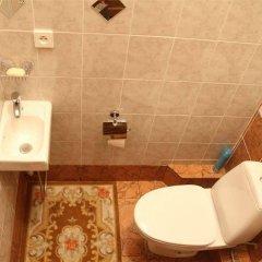 Отель Inga Hotels Moscow Москва ванная фото 2