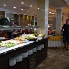 Отель la Palmera & Spa Испания, Льорет-де-Мар - 8 отзывов об отеле, цены и фото номеров - забронировать отель la Palmera & Spa онлайн питание
