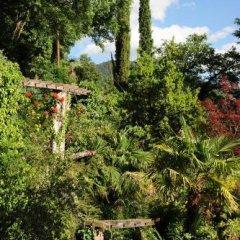 Отель Villa Tivoli Меран фото 15