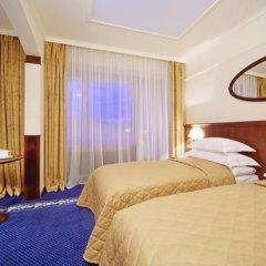 Мистраль Отель и СПА 5* Стандартный номер с различными типами кроватей
