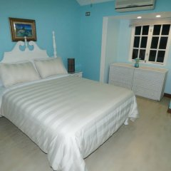 Отель Fisherman's Point Holiday Ямайка, Очо-Риос - отзывы, цены и фото номеров - забронировать отель Fisherman's Point Holiday онлайн комната для гостей
