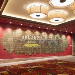 Отель Golden Gate Casino Hotel США, Лас-Вегас - 2 отзыва об отеле, цены и фото номеров - забронировать отель Golden Gate Casino Hotel онлайн помещение для мероприятий