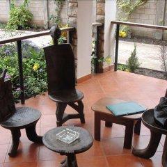 Апартаменты Calabash Green Executive Apartments Тема балкон