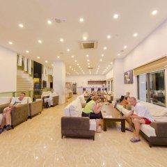 Отель Sarp Hotels Belek интерьер отеля фото 2