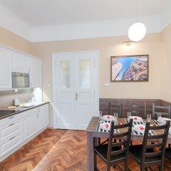 Отель Residence Milada Чехия, Прага - отзывы, цены и фото номеров - забронировать отель Residence Milada онлайн в номере фото 10