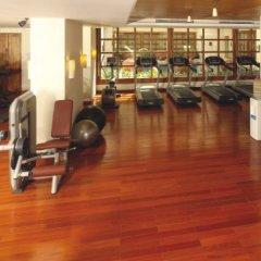 Отель Jaypee Vasant Continental фитнесс-зал фото 3