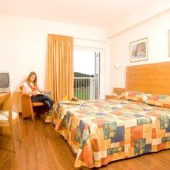 Отель Hsm Don Juan комната для гостей фото 5