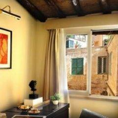 Отель NERVA Рим комната для гостей
