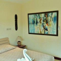 Отель Baan Chai Nam комната для гостей фото 3